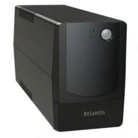 UPS ATLANTIS A03-PX1100 1100VA-550W SERVER LINE INTERACTIVE - AVR