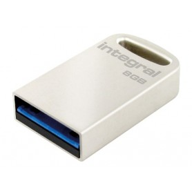 USB3.0 FLASH DRIVER 8 GB FUSION