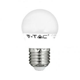 V-TAC VT-1879 LED BULB - 6W E27 G45 2700K - SKU 4247