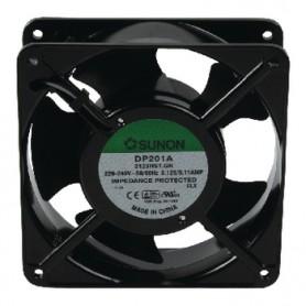 VENTOLA 220-240 VAC 120x120x38 mm