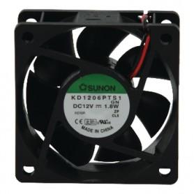 CARICATORE  2-Outputs 4.8 A 2 x USB Nero
