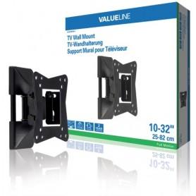 VLMMFM11 - SUPPORTO TV DA PARETE RUOTABILE MAX 30kg