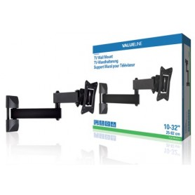 VLMMFM31 - SUPPORTO TV DA PARETE RUOTABILE MAX 30kg