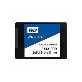 WDS500G2B0A - 0718037856308 - WD
