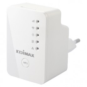 WIRELESS EXTENDER N300 2.4 GHz 10-100 Mbit