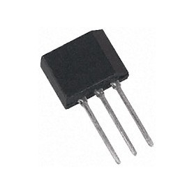 Z0410MF TRIAC 4A 25MA 600V TO202-3