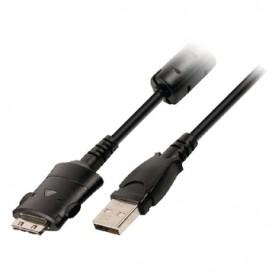 CAVO USB 2.0 USB A MASCHIO - SAMSUNG FOTOCAMERA MASCHIO 2 m