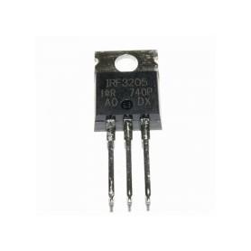 IRF3205 - Transistor FET