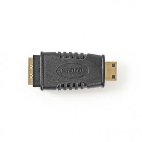 ADATTATORE DA MICRO HDMI A HDMI FEMMINA
