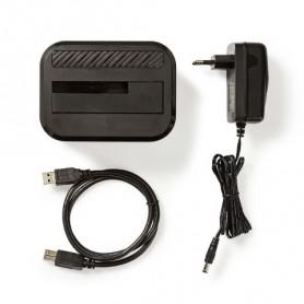 Caricatore Wireless Qi Ricarica Veloce) 2.0 A 10 W