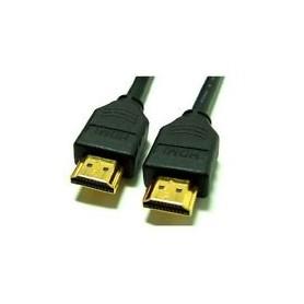 HDMI-A-SPINA - HDMI-A-SPINA  NERO  0,5M HSWE