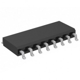 NCP1605G IC SOIC-16 -ROHS-CONFORME