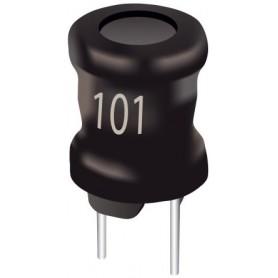 Induttore Bourns RLB0913-150K 15 µH ±10%, 2.3 (Sat)A Icc, 56mO Rcc, 12MHz SRF max, Q:40 Ferrite