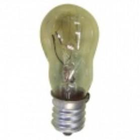 10W-250V LAMPADINA 10W-250V 19X48MM ATTACCO E12