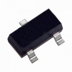 BC817 - smd si-n nf-tr 50V 0,5a 6a