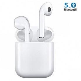 I9S-TWS AURICOLARI CUFFIE BLUETOOTH 5.0 PER SMARTPHONE IOS ANDROID
