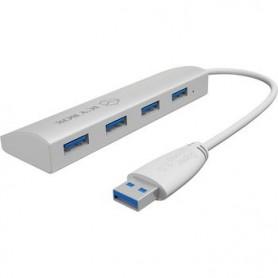 HUB USB 3.0 SUPER-SEED 4 PORTE