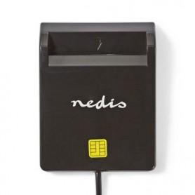LETTORE SMARTCARD USB 2.0 NERO