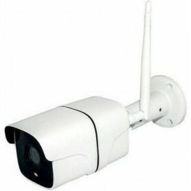 TELECAMERA WIFI 1080p CLOUD DA ESTERNO SDCARD HOM-SMARTEYE-OUT HOM-IO DOMOTICA