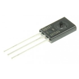 2N6075AG TRIAC 4A 600V TO-126