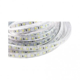 VT-3528 IP65 Strip LED SMD3528 7,2W AL mt 5mt 120 LED AL mt 12V 4000K IP65