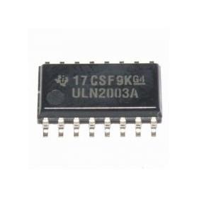 ULN2003AD - integrato smd