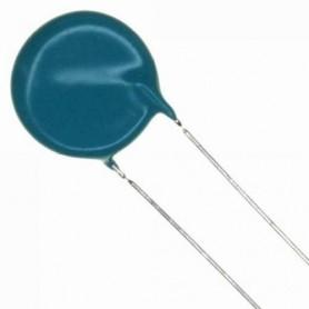 CC4700PF3000V - cond. ceramico 4700pf 3000v