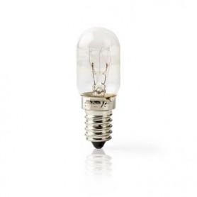 LAMPADINA DA FRIGOR T22S 15 W E14
