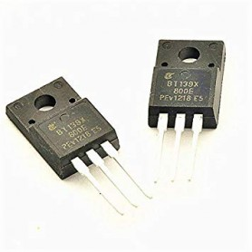 TRIAC 800V 16A TO-220F