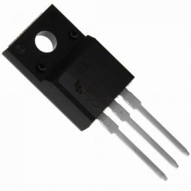 MJF 18204 - Transistor
