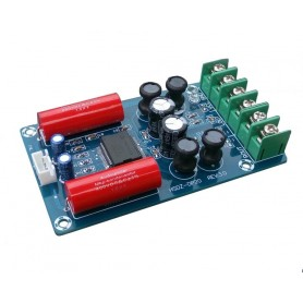 AMPLIFICATORE AUDIO 15W+15W 12V DC - PCB BOARD LCDN209