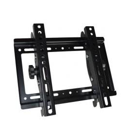 SUPPORTO A MURO PER TV LED LCD 14-42\'\' INCLINABILE