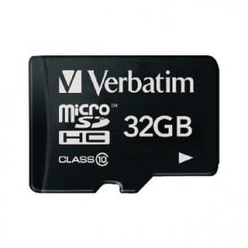 microSDHC SCHEDA DI MEMORIA CLASS 10 32Gb