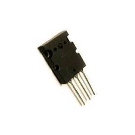2SC4123 - si-n+di 1500-800v 7a 60w