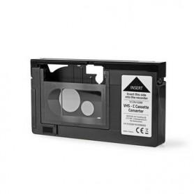 ADATTATORE VHS-C