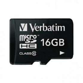 microSDHC SCHEDA DI MEMORIA CLASS 10 16Gb