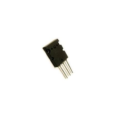 2SC3998 - si-n 1500v 25a 250w power