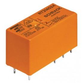 12VDC 8A-250VAC RELE\' 2 SCAMBIO