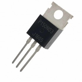 150N03A - Transistor Mosfet