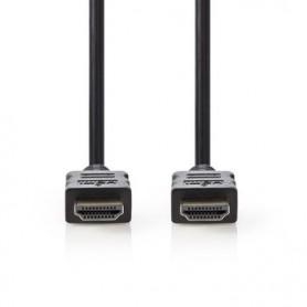 CAVO HDMI™ AD ALTA VELOCITA CON ETHERNET  7,5 mt