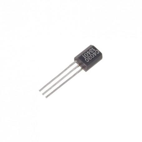 2SC403 - transistor
