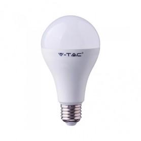 LAMPADINA LED E27 8W A67 FILAMENTO SATINATO 4000K