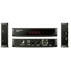 GAMMA X DVB-T2/C H265