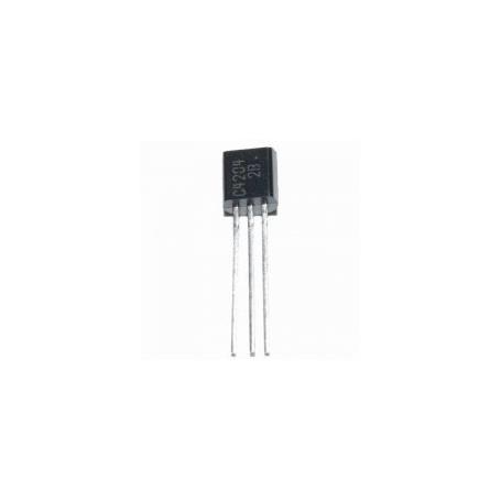 2SC4204 - si-n 30v 0.7a 0.6w