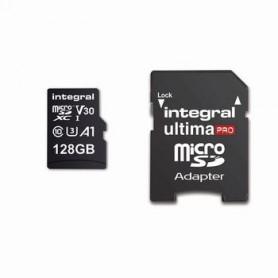 MICROSDXC - SD SCHEDA DI MEMORIA V30 128 GB