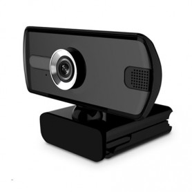 WEBCAM ATLANTIS P015-F930HD RISOL.1080P USB2.0- RISOL.1920X1080 CON MIC.