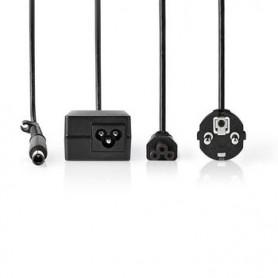 ALIMENTATORE 65W  PERNO CENTRALE 7,4 x 5,0mm (HP Smart plug) 18.5 VDC  3,5 A