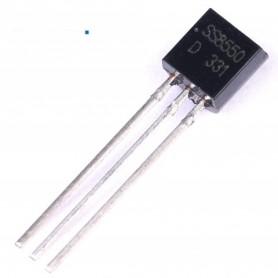 SS8550 - transistor