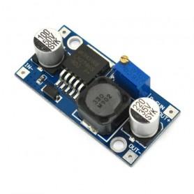 Step down converter module 3A adjustable step down module LM2596S-ADJ voltage regulator 24V 12V 5V 3V