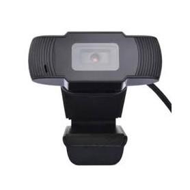 WEBCAM ENCORE EN-WB-HD01 BROWN-BOX HD 4MPX AUTOFOCUS MICROFON0 1280X720-HD 30FPS USB2.0